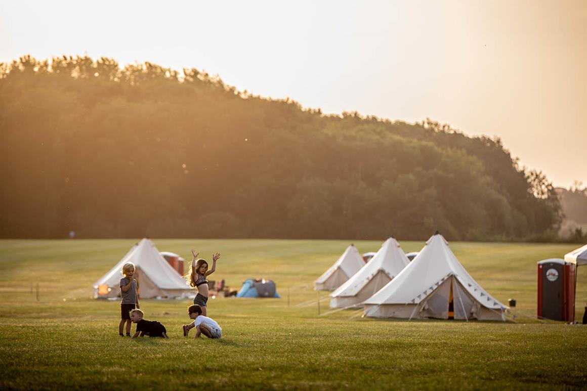 Shambala: The Camp Kin activity line up is here - there's still time to join us! 4