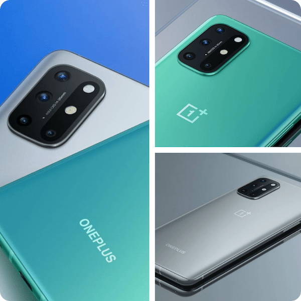 OnePlus 8T 5G smartphone boasts a 120 Hz refresh rate with ultra-smooth scrolling