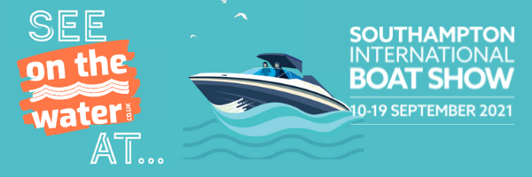 See OnTheWater at Southampton International Boat Show