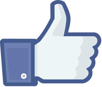 Social media like