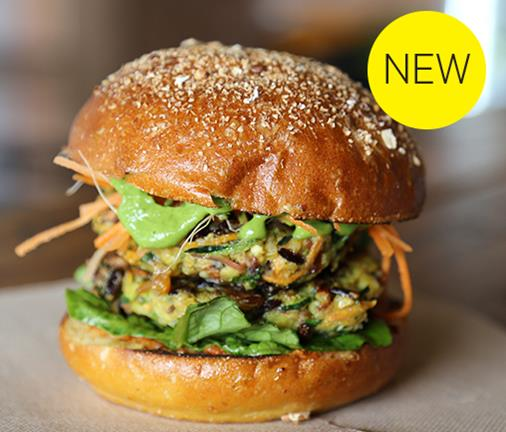 Healthy, fast and delicious: Food Truck Garage has arrived in Ponsonby