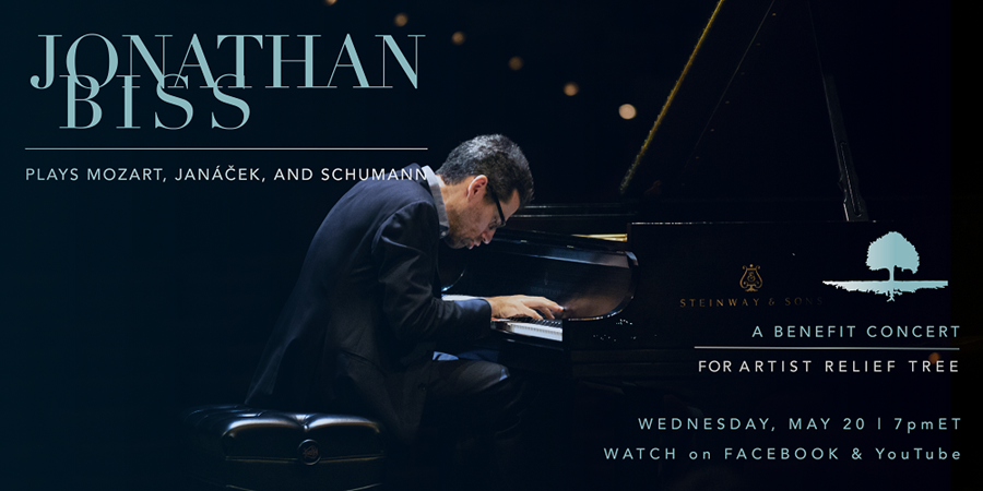 Classical Music Streaming the Week Of May 18–24