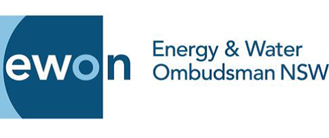 Energy & Water Ombudsman NSW
