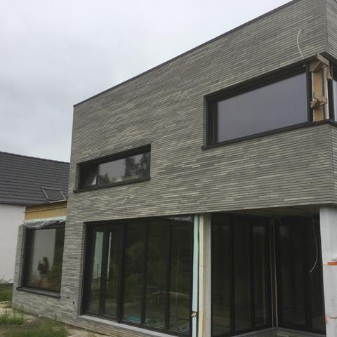 Realisatie in Boortmeerbeek