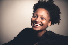 Tracy K. Smith. Photo credit: Rachel Eliza Griffiths