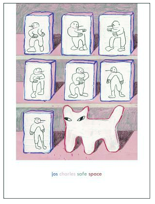 Safe Space by Jos Charles