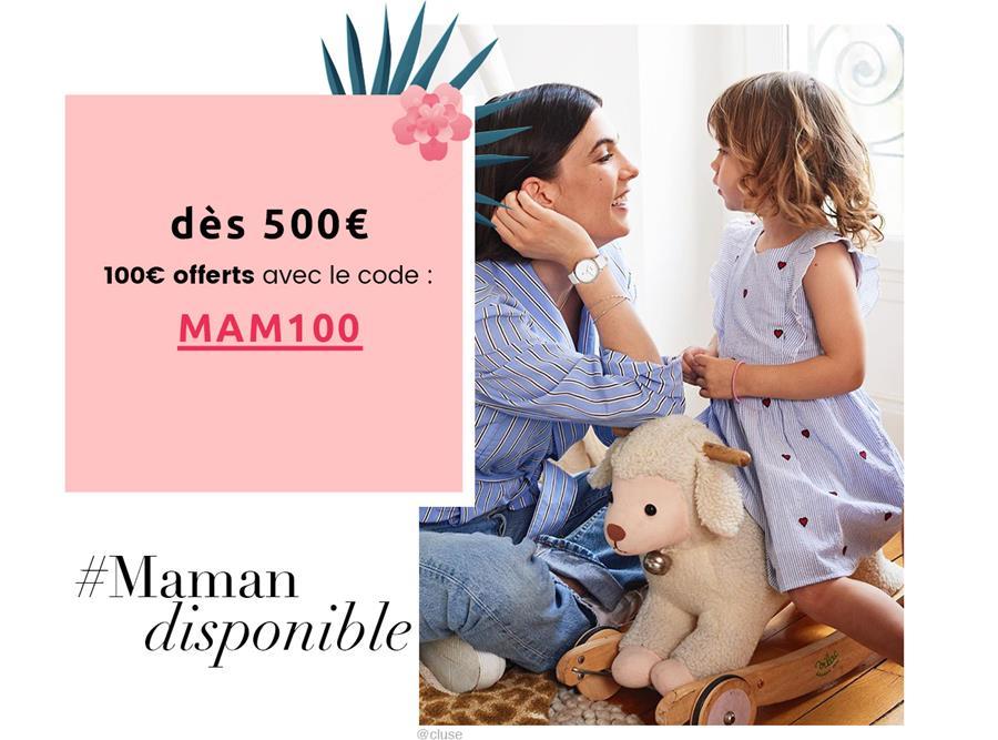 Plus de 500€