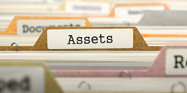 Is your asset register up to date?